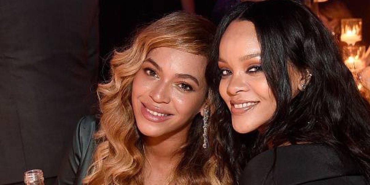 Beyoncé se descuidó y mostró de más