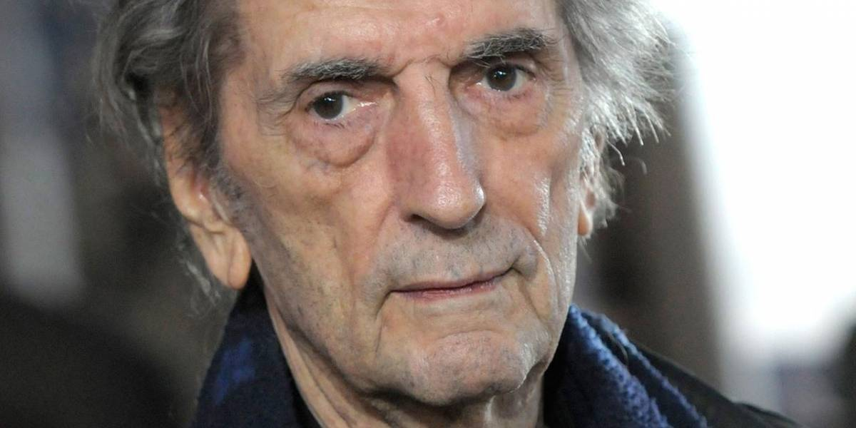 "Murió Harry Dean Stanton, actor icono de David Lynch y estrella de ""Paris, Texas"""