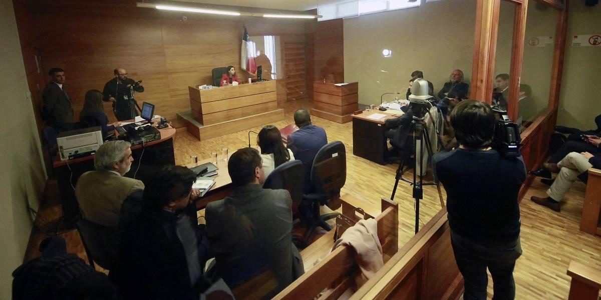 Caso Caval: Fiscalía solicitó nueva formalización a Natalia Compagnon