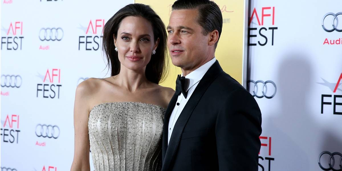 Para reatar com Brad Pitt, Angelina Jolie está sabotando processo de divórcio