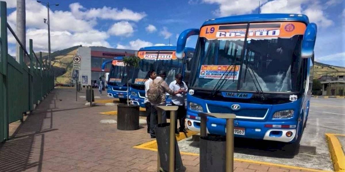 Municipio revocará permisos de operadoras que no presten servicio de transporte