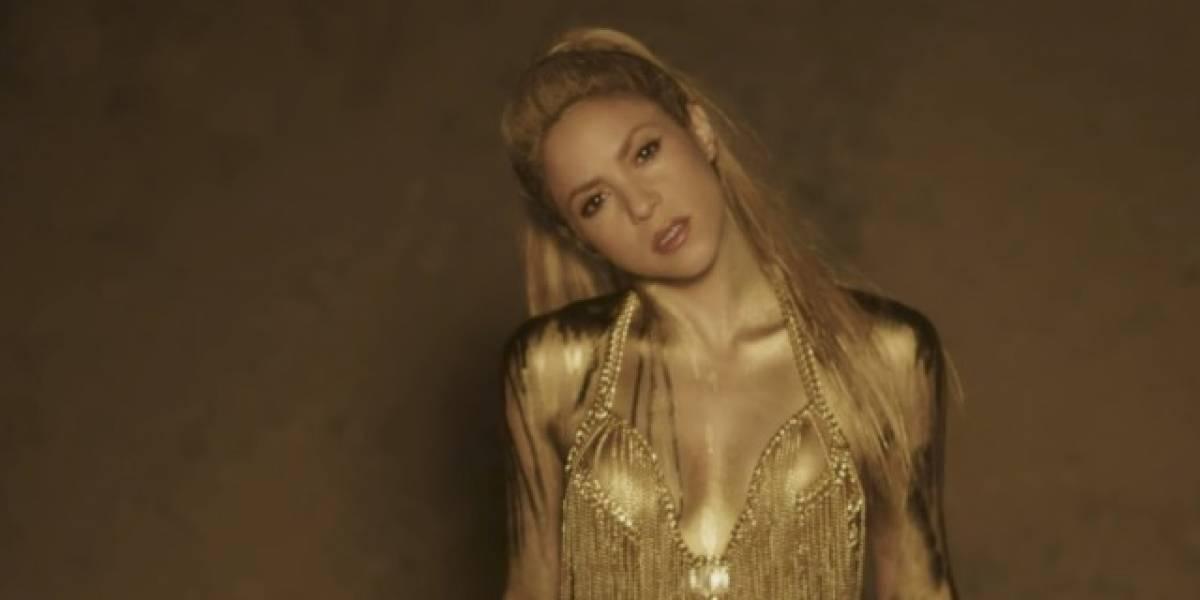 Shakira estrena videoclip de su canción con Nicky Jam