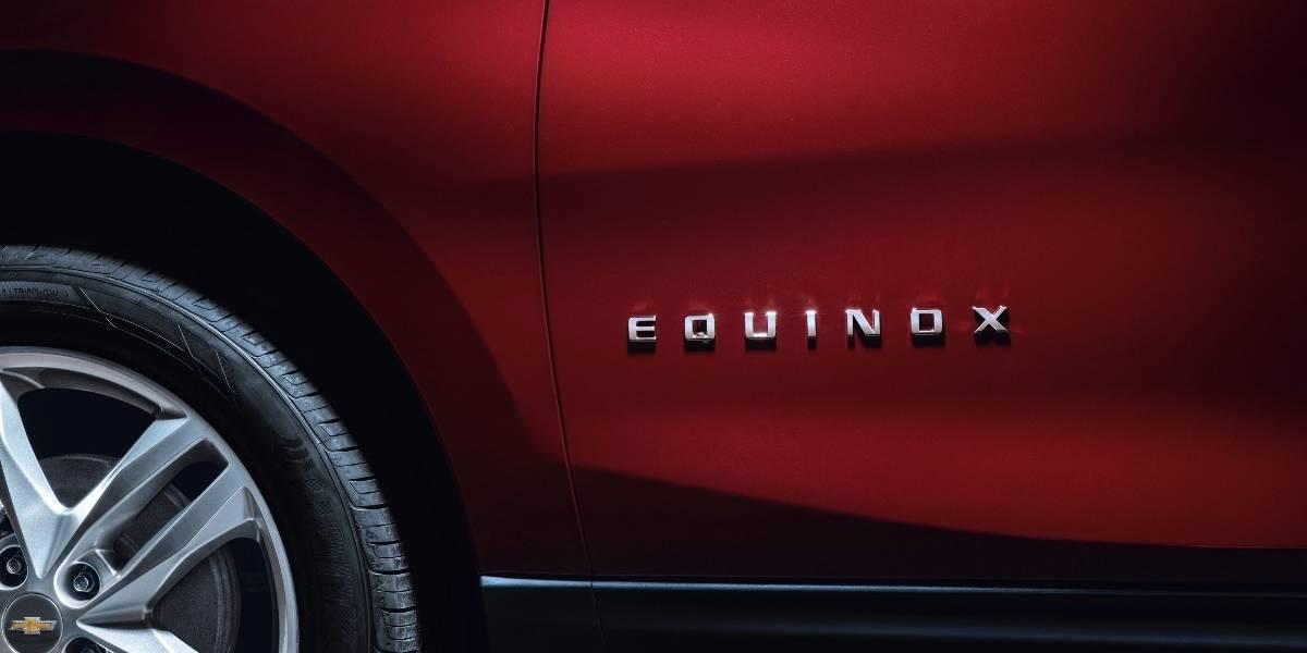 El Chevrolet Equinox llega rompiendo marcas a Chile