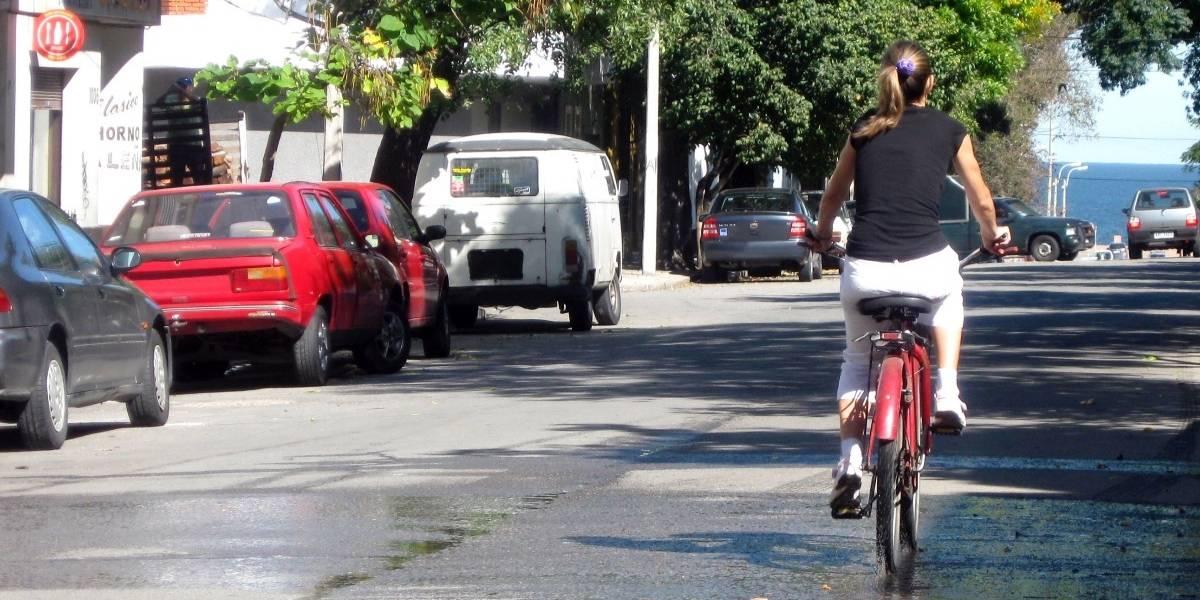 Bosch desarrolla un sistema de frenado ante ciclistas