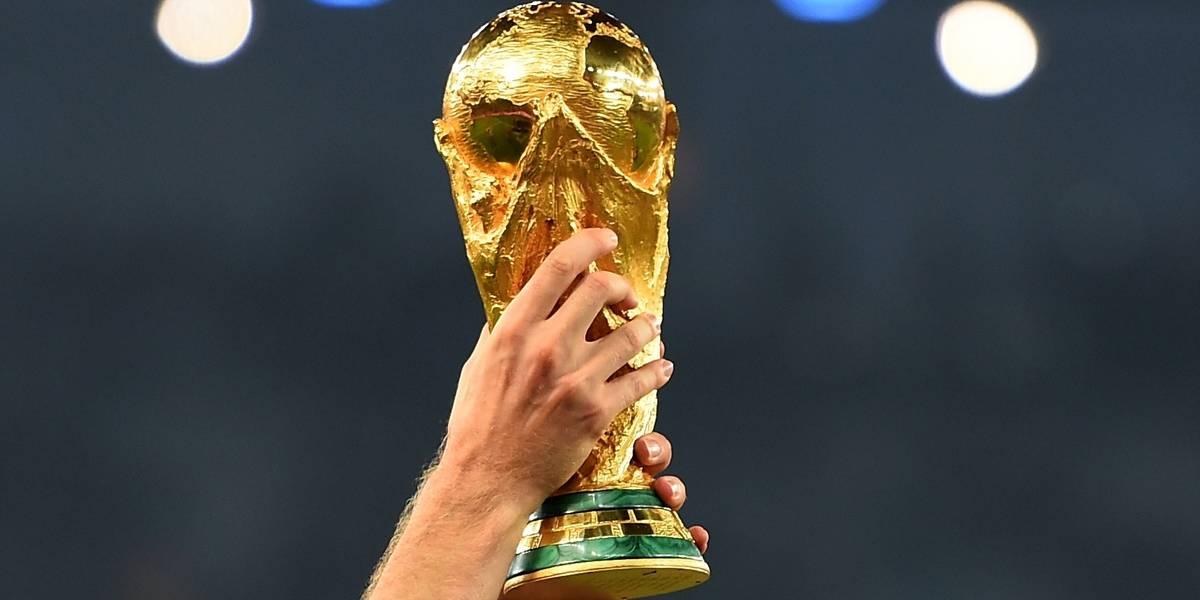 Catar garante que sediará todos os jogos da Copa de 2022