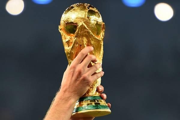 Troféu Copa do Mundo