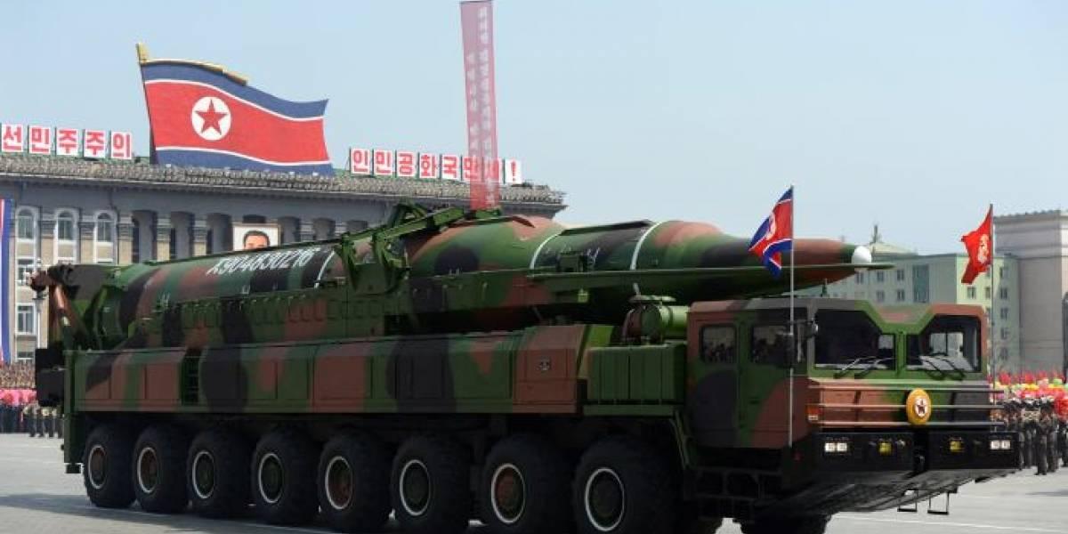 """Jefe militar de EEUU y sexto ensayo nuclear de Corea de Norte: """"Vi los informes y asumo que era una bomba de hidrógeno"""""""