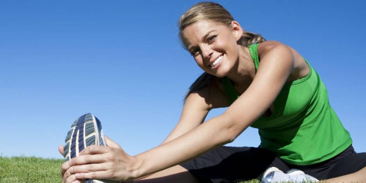 Apenas una hora de ejercicio semanal puede prevenir problemas de depresión
