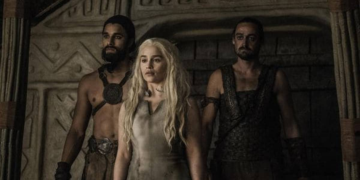 """Game of Thrones"": octava temporada tendrá varios finales"