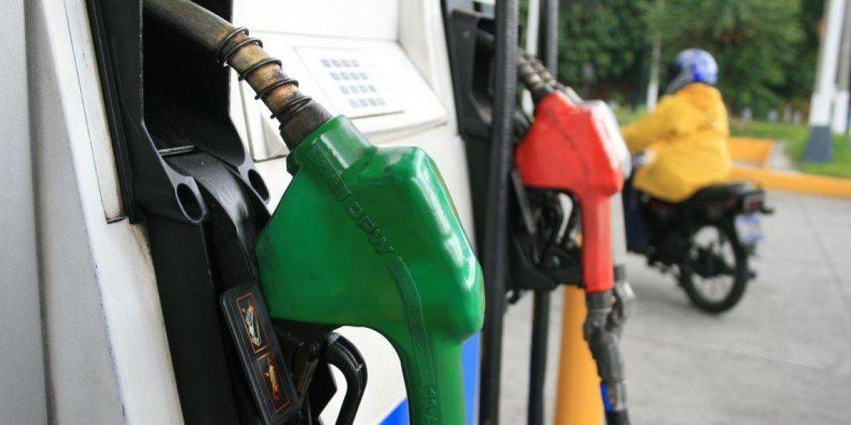 Bajan las gasolinas pero suben el gasoil y el GLP