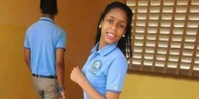 INACIF confirma adolescente Kimberly Adón falleció por accidente de tránsito