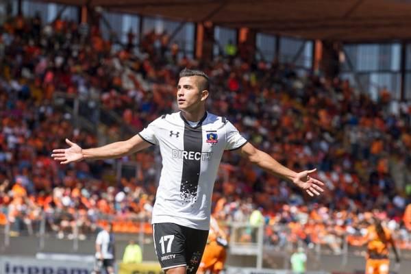 Felipe Flores
