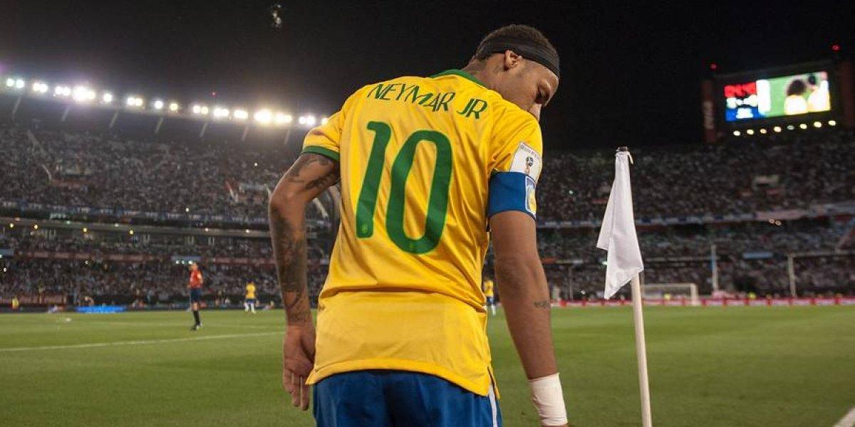Con Neymar a la cabeza: Tite dio a conocer la nómina de Brasil para enfrentar a Bolivia y Chile