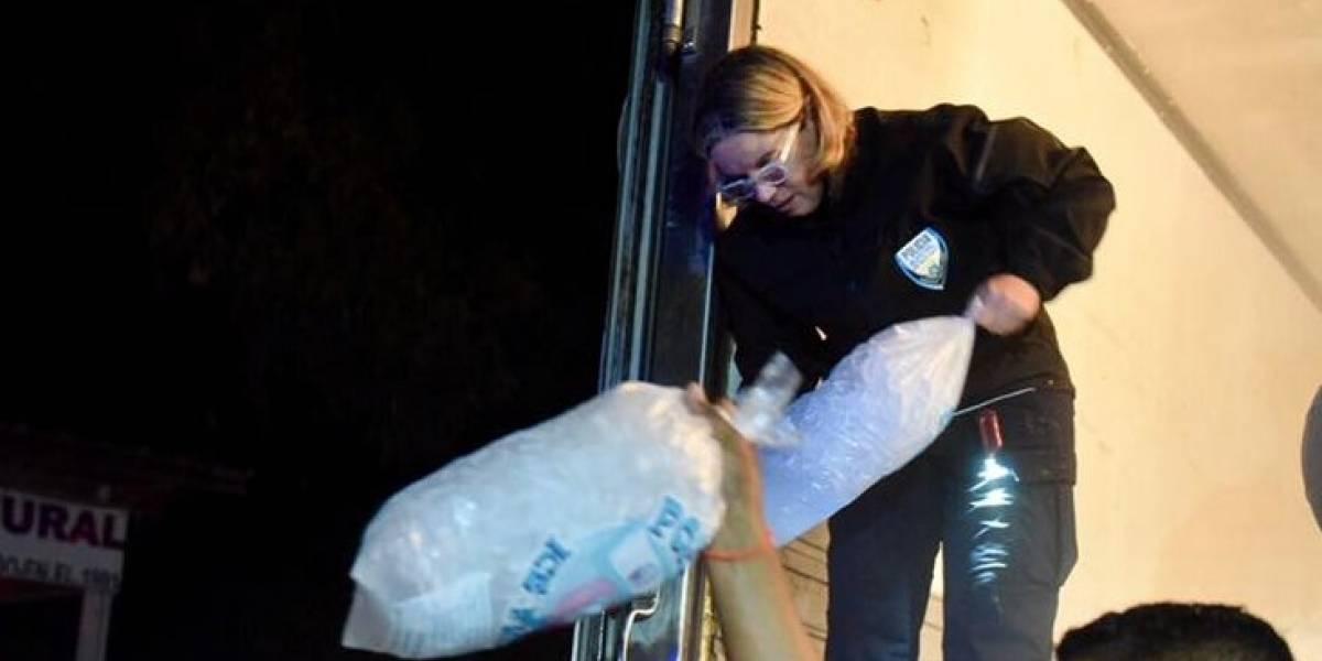 Yulín agradece al gobernador inclusión de San Juan en zona de desastre