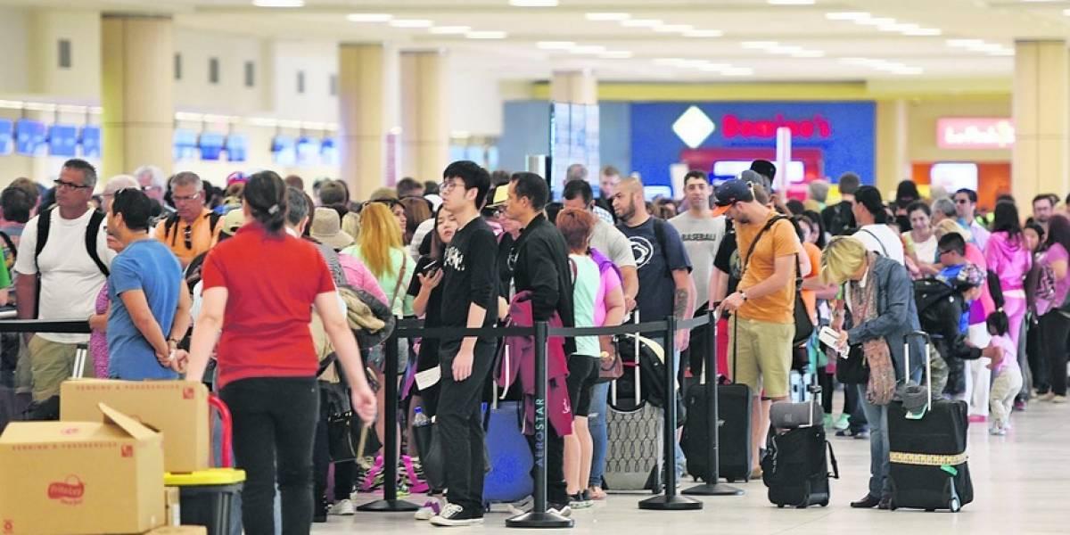 Migración boricua es la más alta en los últimos 12 años
