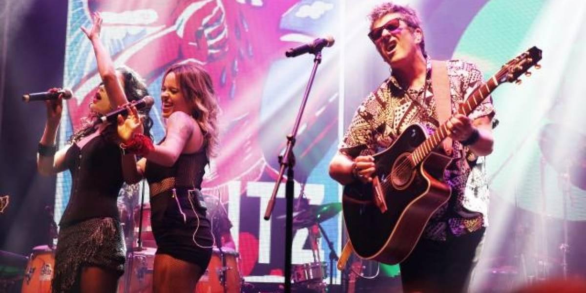 Blitz volta ao Rock in Rio com hits e novas canções