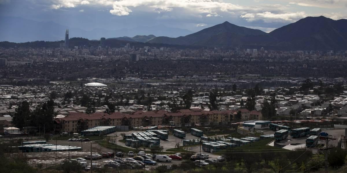 Transantiago: 12 terrenos serán expropiados para la construcción de nuevos terminales