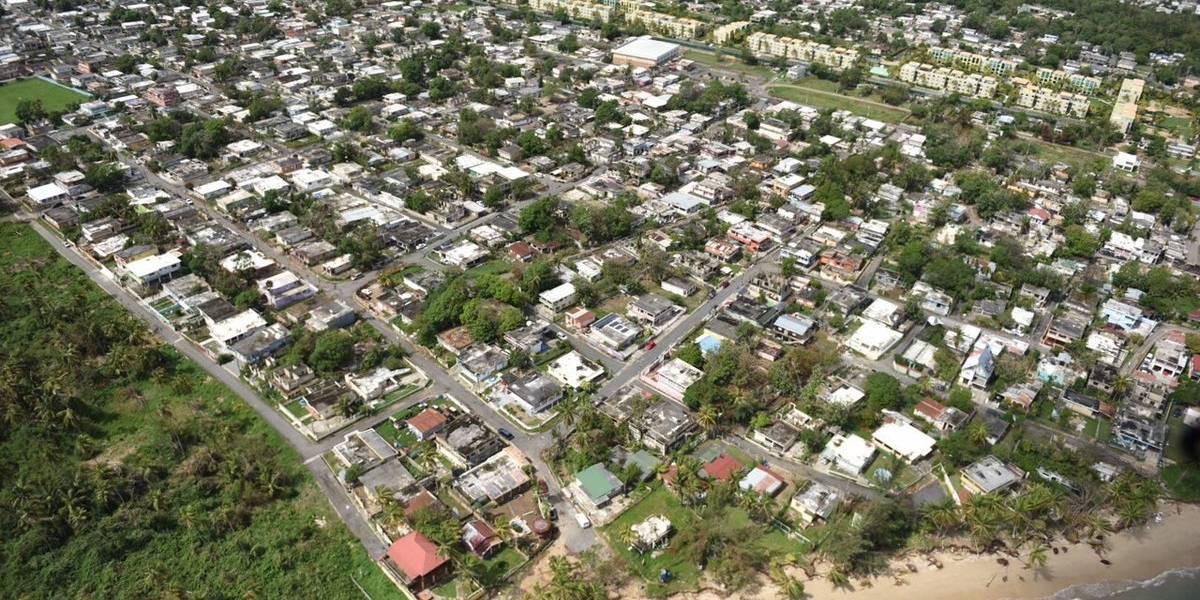 FEMA declara 15 municipios más como zona de desastre
