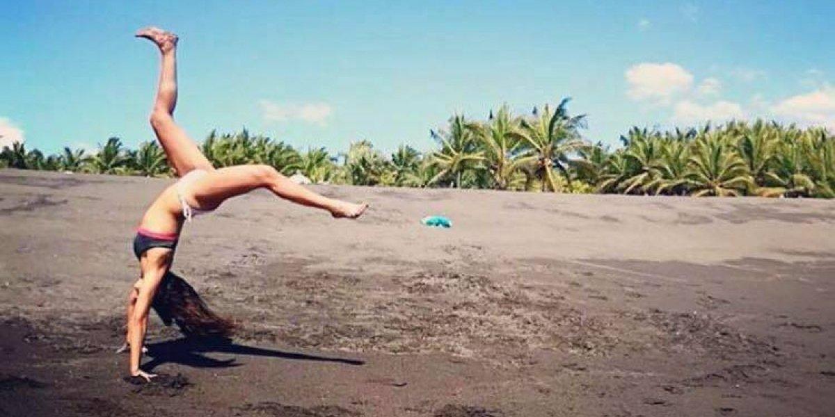 La atleta guatemalteca que enloquece a sus fans con su figura