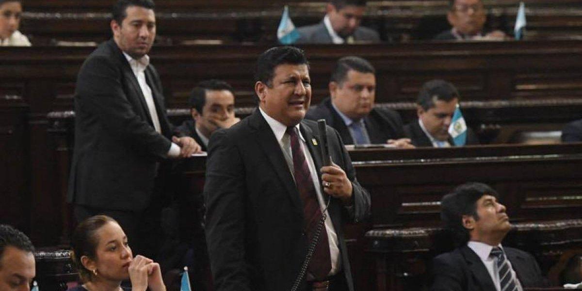 Reconocido restaurante en Guatemala le prohíbe la entrada a diputados