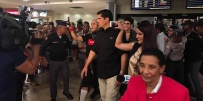 CNCO llega a RD para esperado concierto en Altos de Chavón