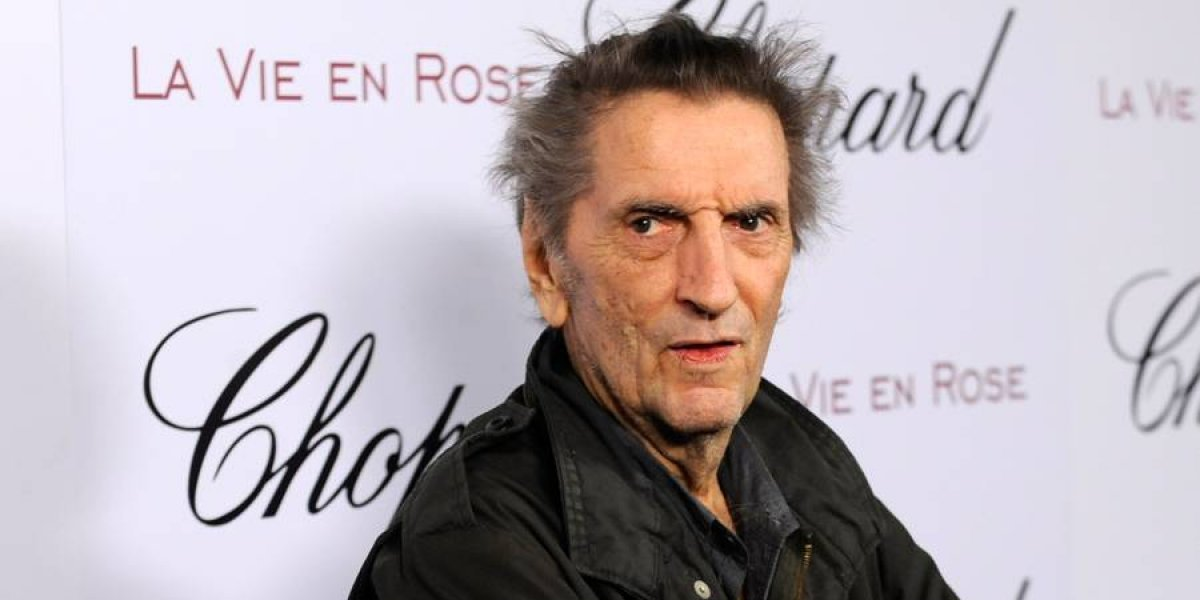 "Falleció Harry Dean Stanton, actor de ""Paris, Texas"" y programas de televisión"
