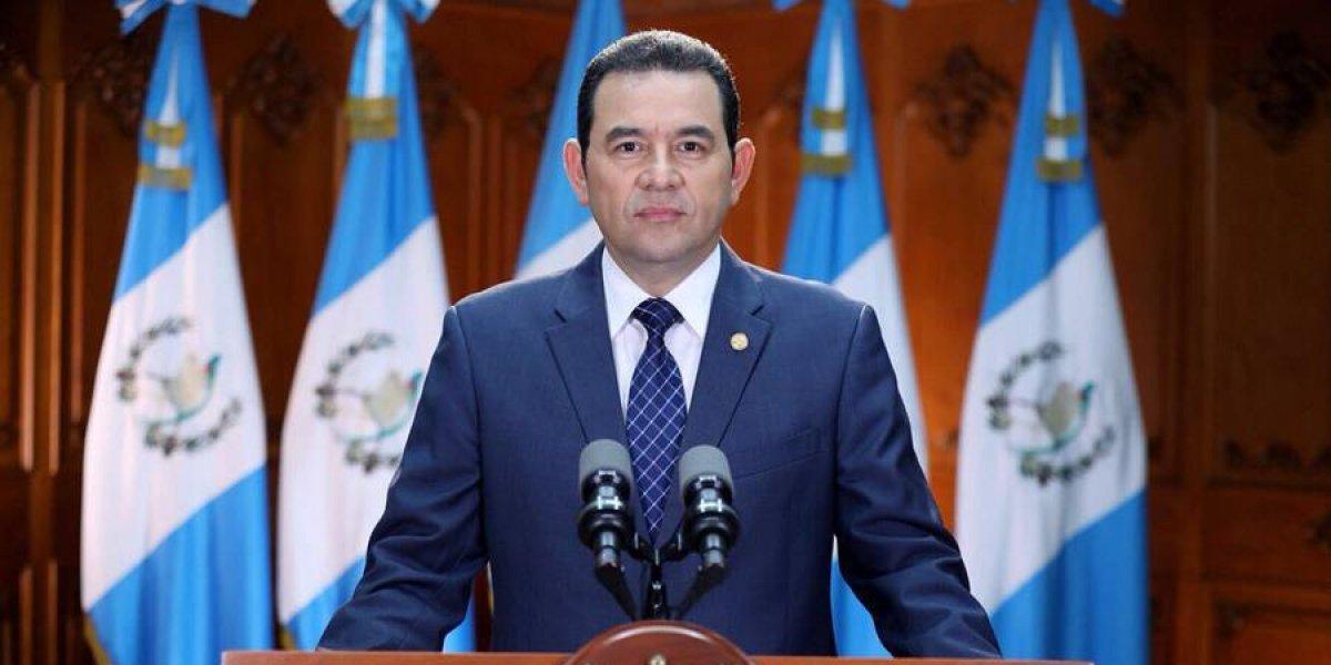 """Presidente gira instrucciones para que se """"respete y proteja"""" derecho a manifestación"""