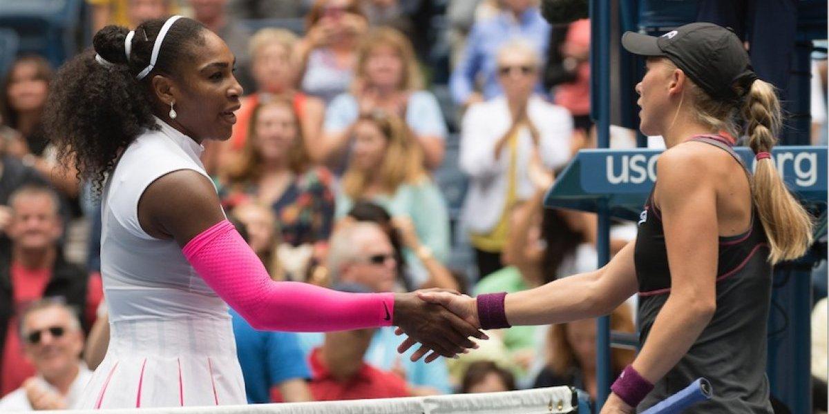 Famosa tenista confiesa su homosexualidad y dice que ya no puede más
