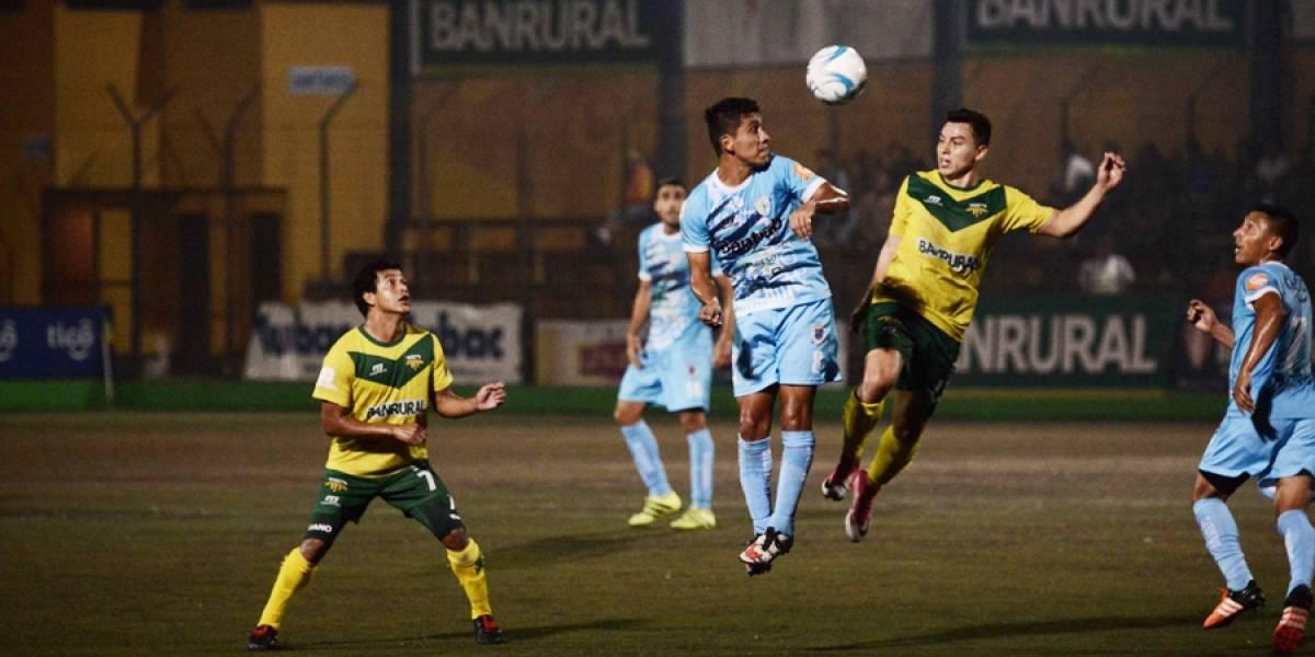Horarios de los partidos de la décima jornada del Torneo Apertura