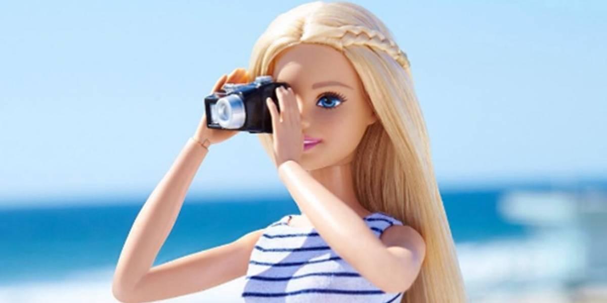 Barbie abre página con contenido especial para fans de Latinoamérica