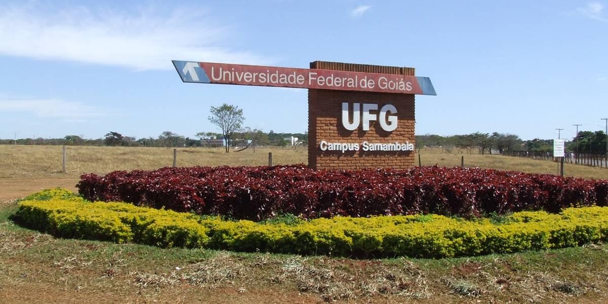 Estudante morre após ser baleado em calourada na Federal de Goiás