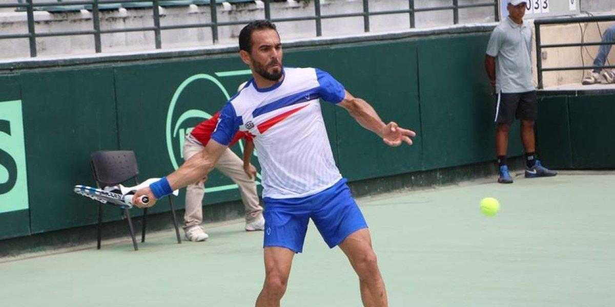 Estrella y Hernández triunfan en Copa Davis