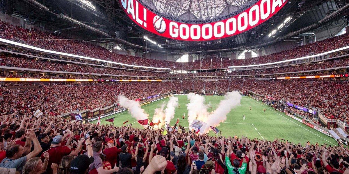Atlanta United: El fenómeno deportivo del año con sabor chileno en Estados Unidos