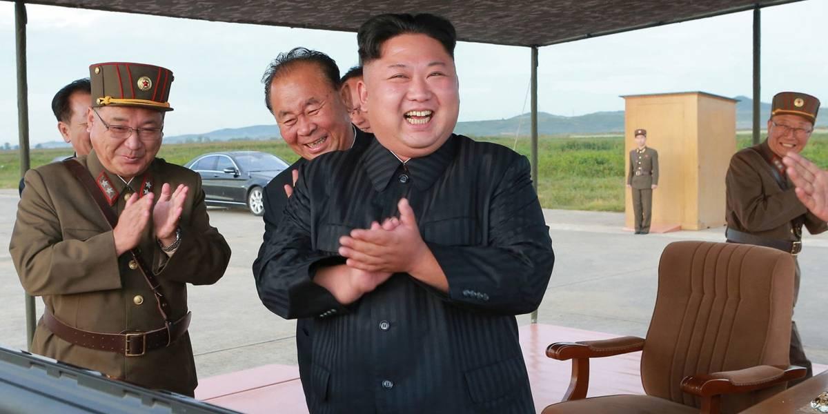 Corea del Norte promete 'equilibrar' su poder militar con el de EU