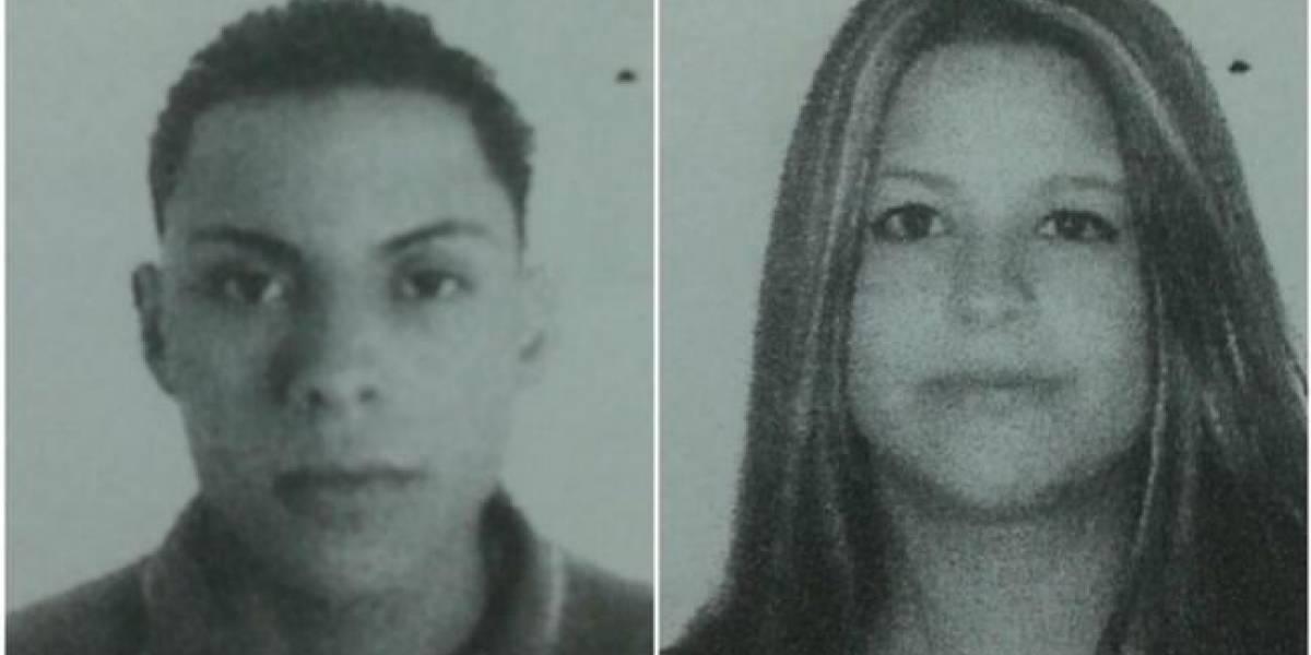 A la cárcel madre y padrastro de bebé que murió atacado a golpes en Medellín