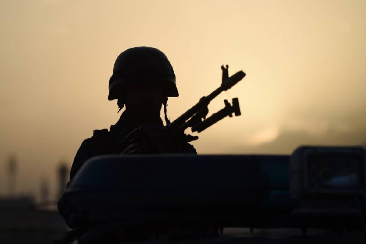 Explosión en mercado de Afganistán deja al menos cuatro muertos