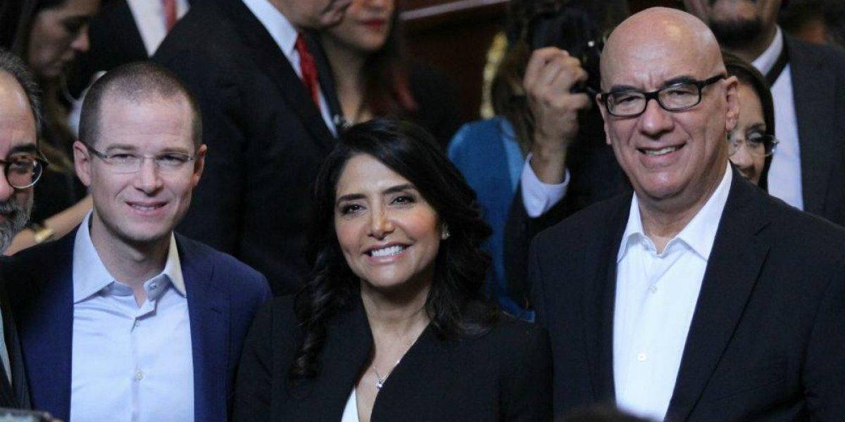 Barrales no descarta contender por la CDMX en 2018