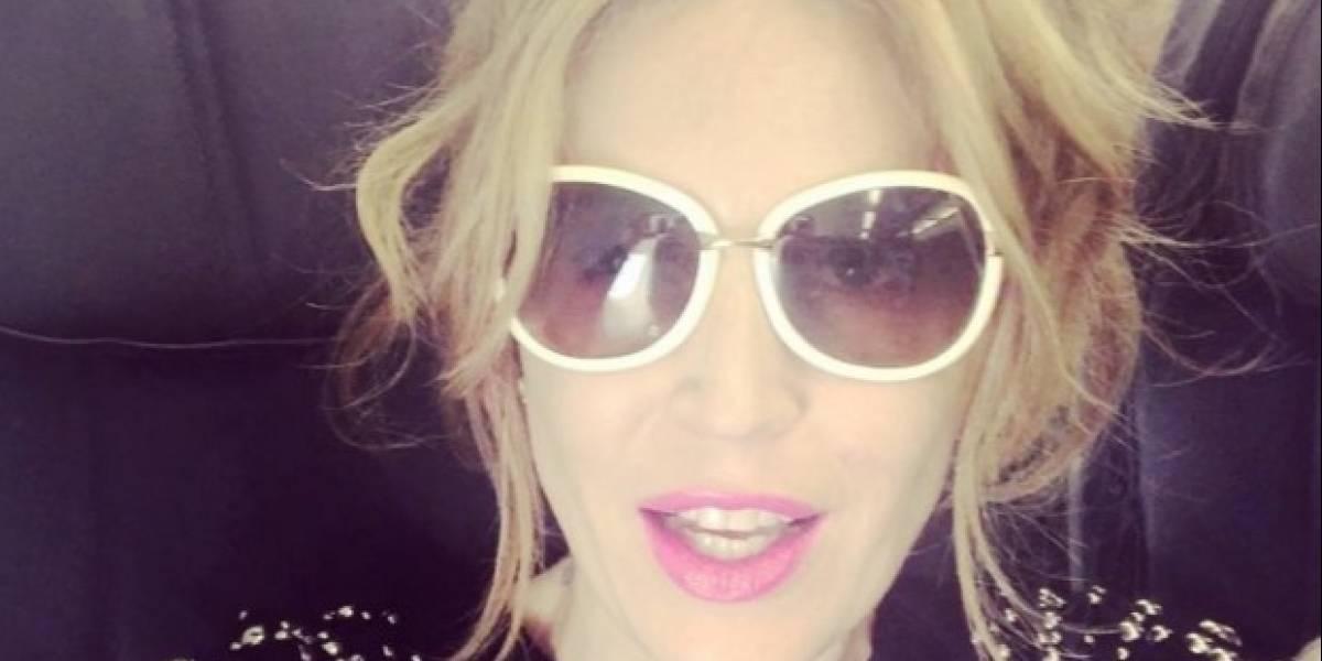 Alejandra Azcárate se burló de un japonés en un avión por su mal olor