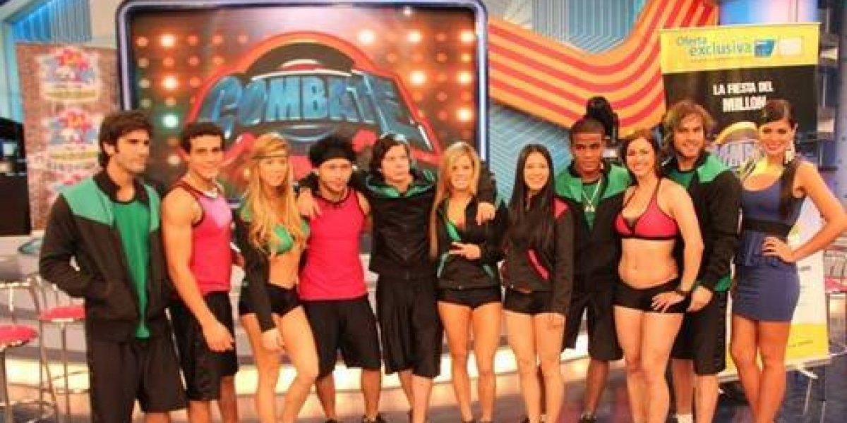 Podrían cancelar programa Combate Perú por concurso de contenido erótico