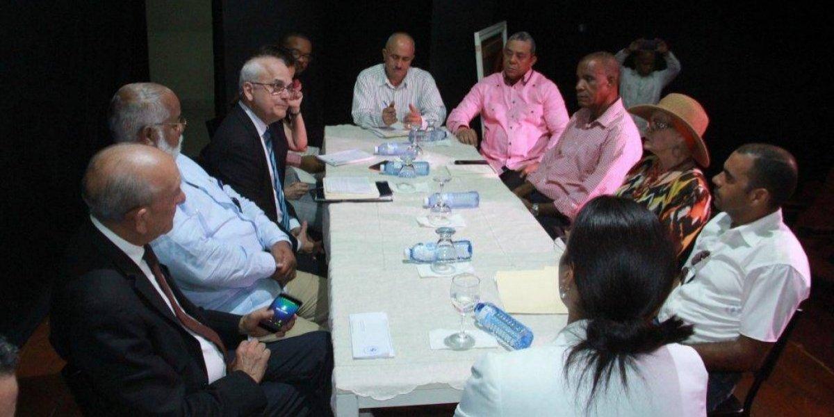 Ministerio de Cultura coordina la celebración de la Feria Regional del Libro en Azua