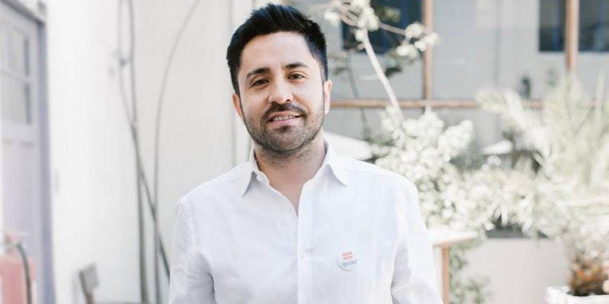 """Emilio Maldonado: """"Los trabajadores son los que más quieren abordar estos temas de la diversidad"""""""