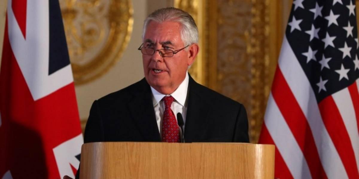 Estados Unidos estudia posibilidad de cerrar embajada en Cuba