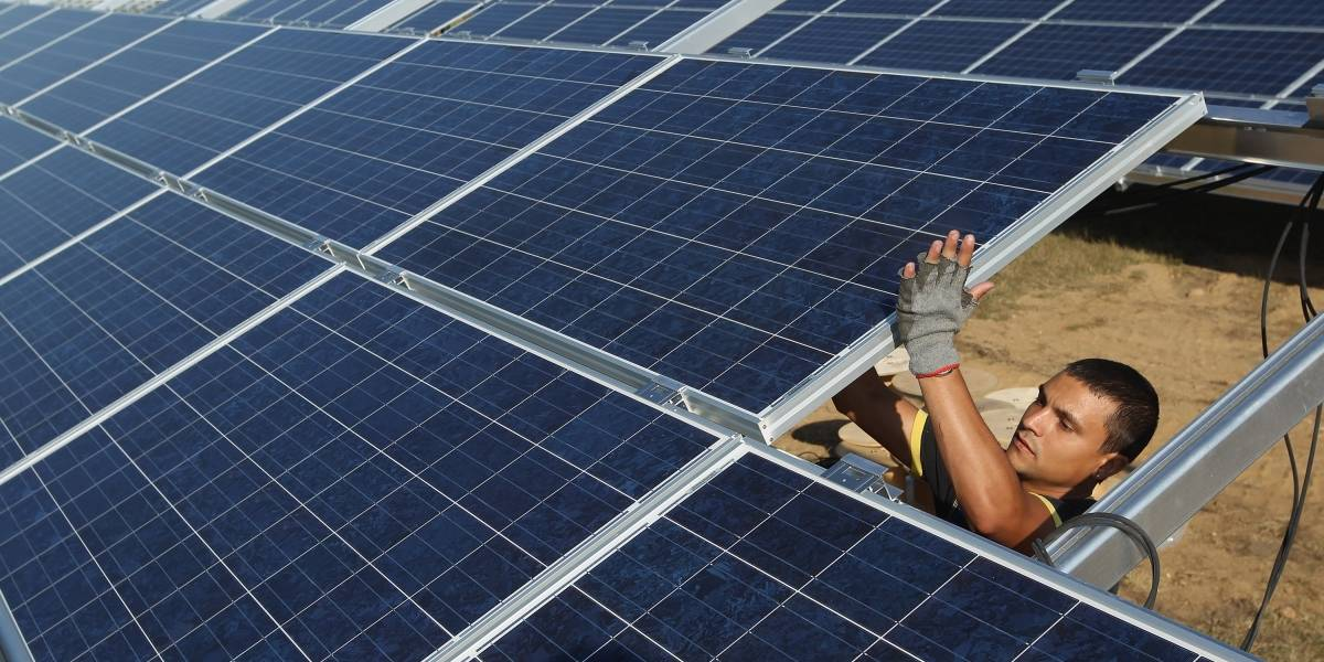 Colombia invertirá 69 millones de dólares en programas de energía renovable