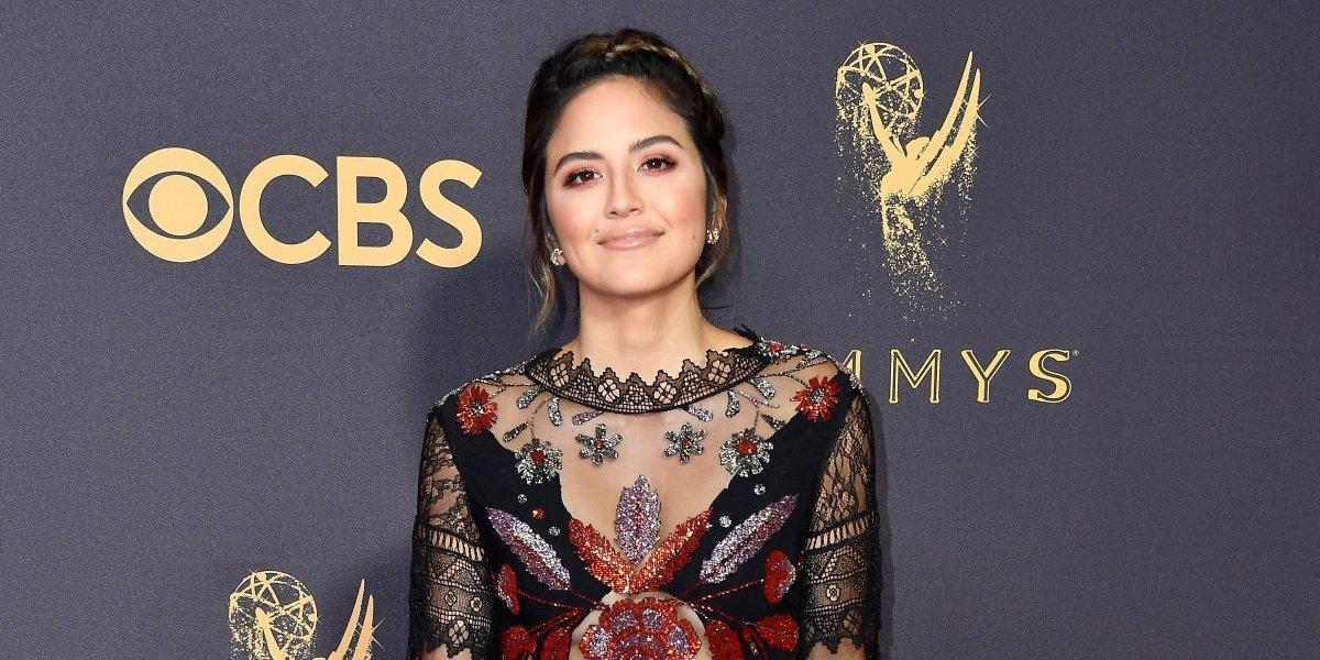Los looks más llamativos de los Emmy 2017