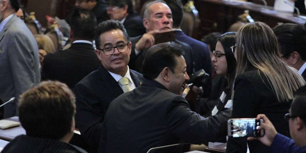 Delegado de Tláhuac ausente en Informe de Mancera