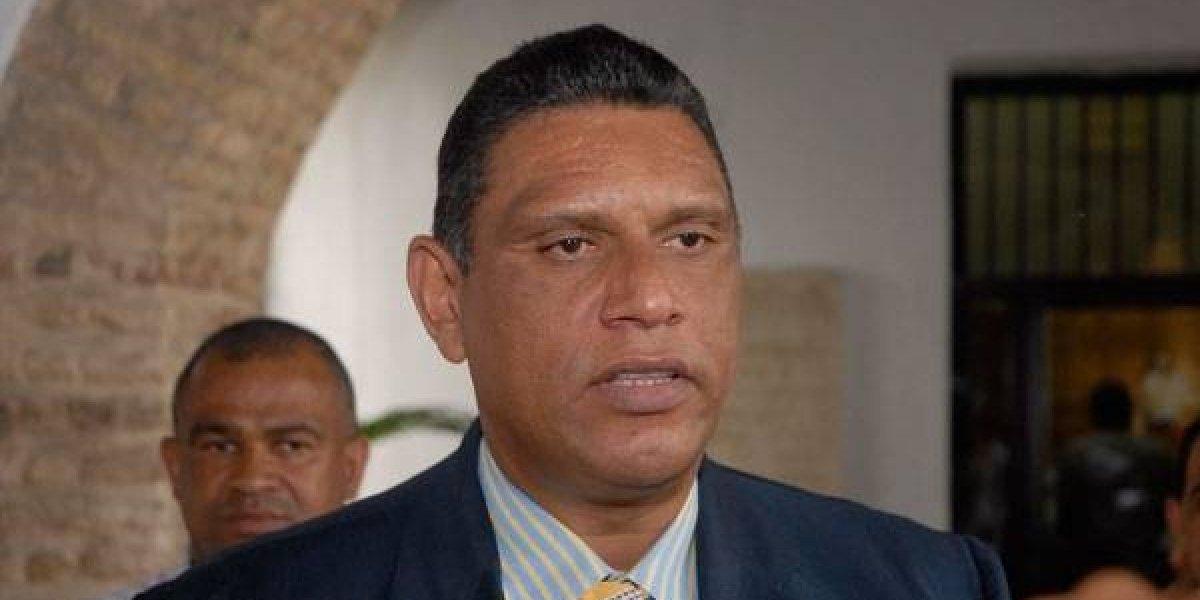 PRM dice Quique Antún representa institucionalidad del PRSC