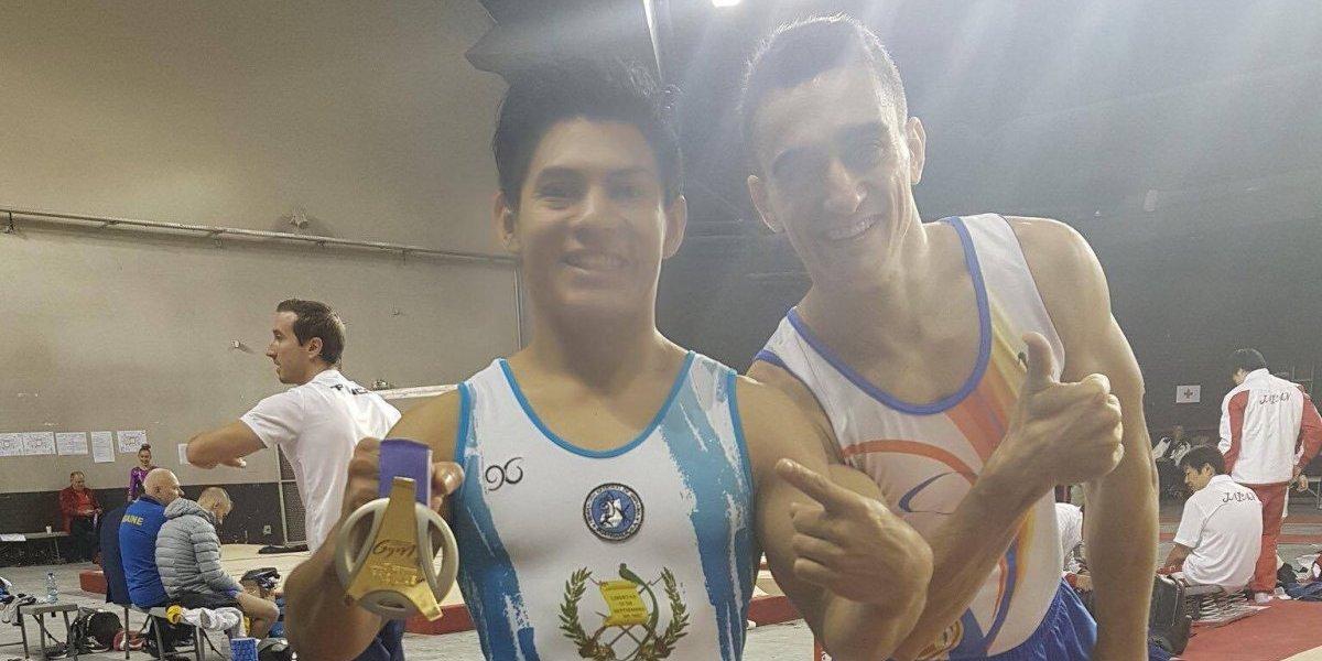 Guatemala fue la mejor en la Copa del Mundo gracias a Jorge Vega