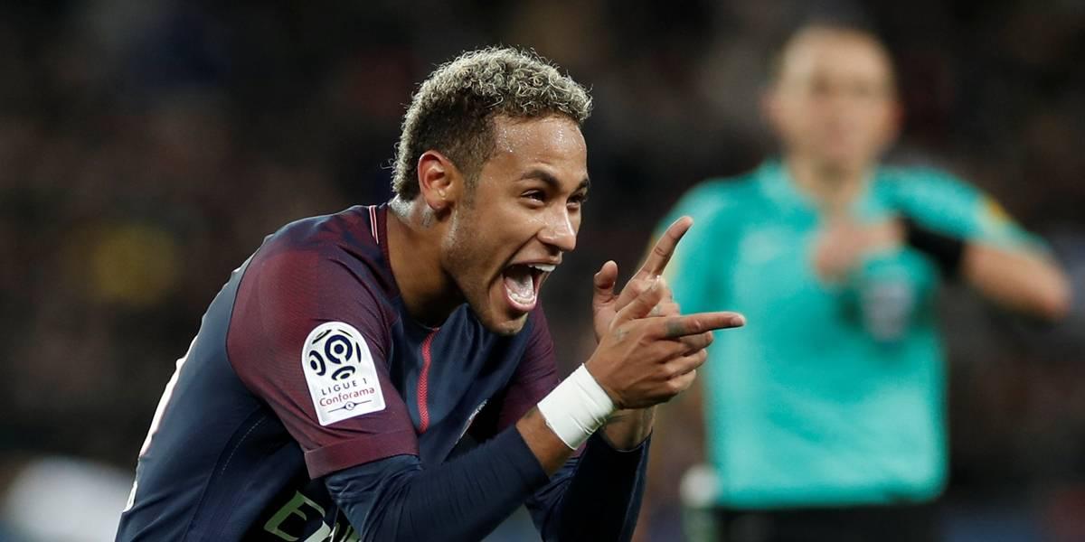 Neymar pode diminuir salário para vestir a camisa do Real Madrid