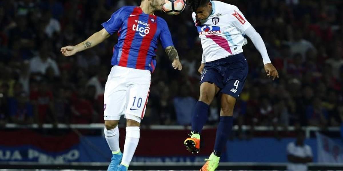 Junior es Colombia en la Copa Sudamericana: se juega la continuidad ante Cerro