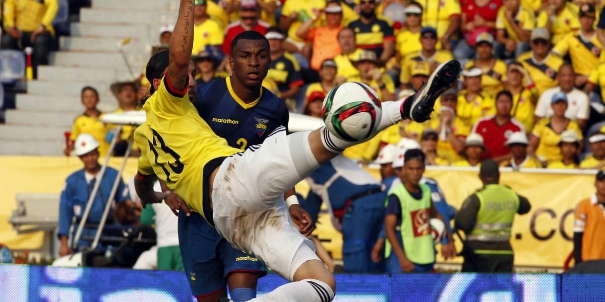 Así se venderán las boletas para 'la Tricolor' contra Paraguay